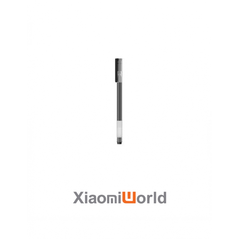 Bộ 10 bút Gel nước Xiaomi - Màu đen