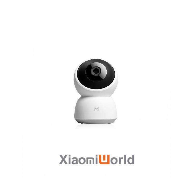 Camera Quan Sát Xiaomi IP Xiaomi Imilab A1 Quốc Tế