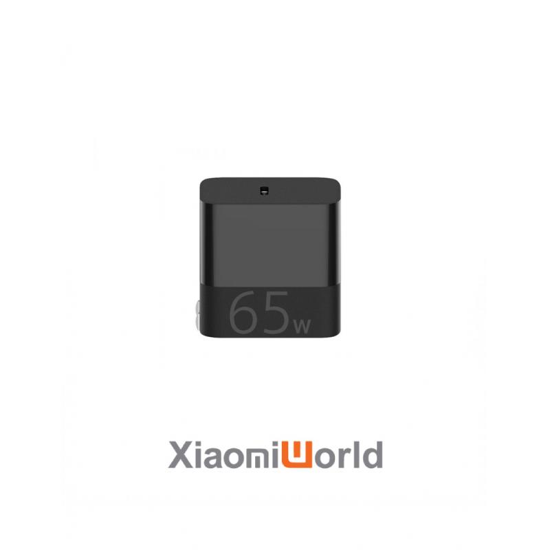 Củ Sạc Nhanh Xiaomi ZMI USB-C PD 65W HA712