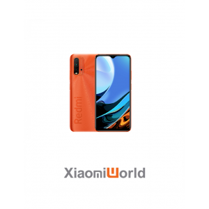 Điện Thoại Xiaomi Redmi 9T Chính Hãng DGW (4GB/64GB)