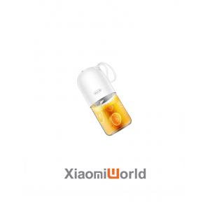 Máy xay sinh tố cầm tay không dây Xiaomi Deerma DEM-NU11
