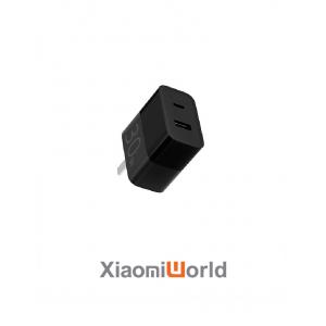 Củ Sạc Nhanh Xiaomi ZMI 1A1C 30W HA722