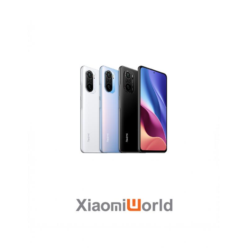 Điện Thoại Xiaomi Redmi K40 5G