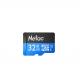 Thẻ Nhớ MicroSD Netac  U1 32GB Class 10