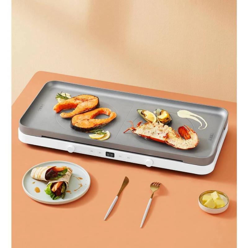 Bếp Từ Đôi Xiaomi Mijia MDCLD01ACM