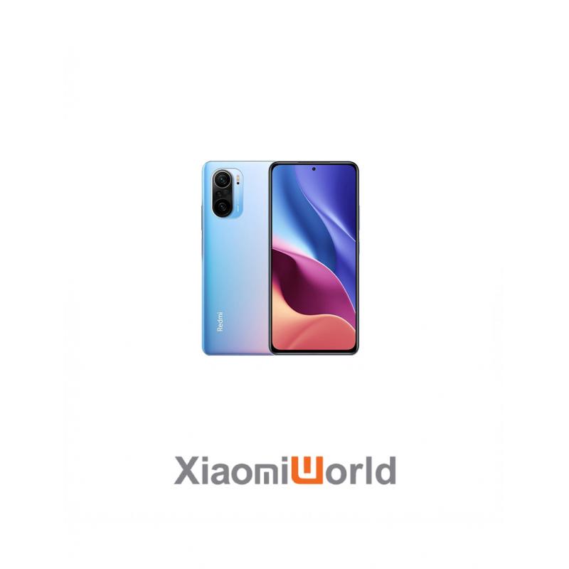 Điện Thoại Xiaomi Redmi K40 Pro 5G