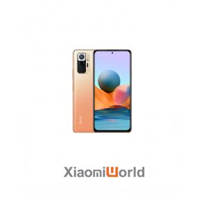 Điện Thoại Xiaomi Redmi Note 10 Pro Chính Hãng DGW (6GB/128GB)