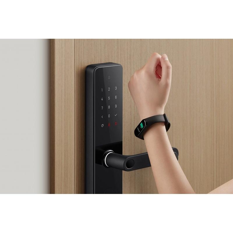 Khóa Vân Tay Thông Minh Xiaomi Mijia Smart Door Lock 1S 2021