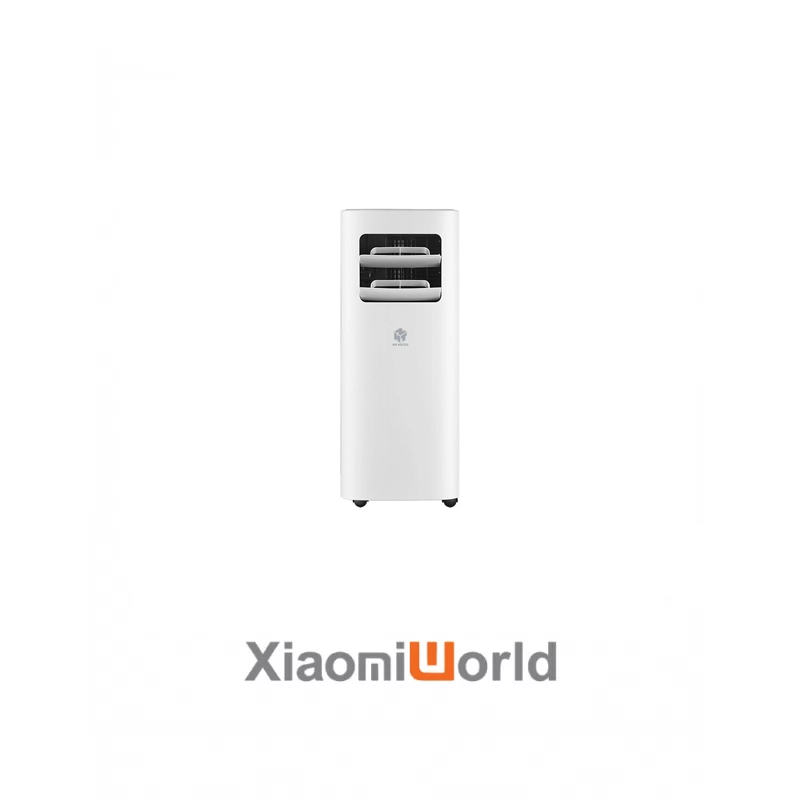 Quạt Điều Hòa Xiaomi Mobile Air-Conditioner (New Widetech)
