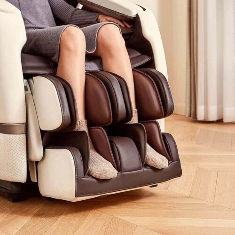 Ghế Massage Thông Minh AI Joypal EC-6261A