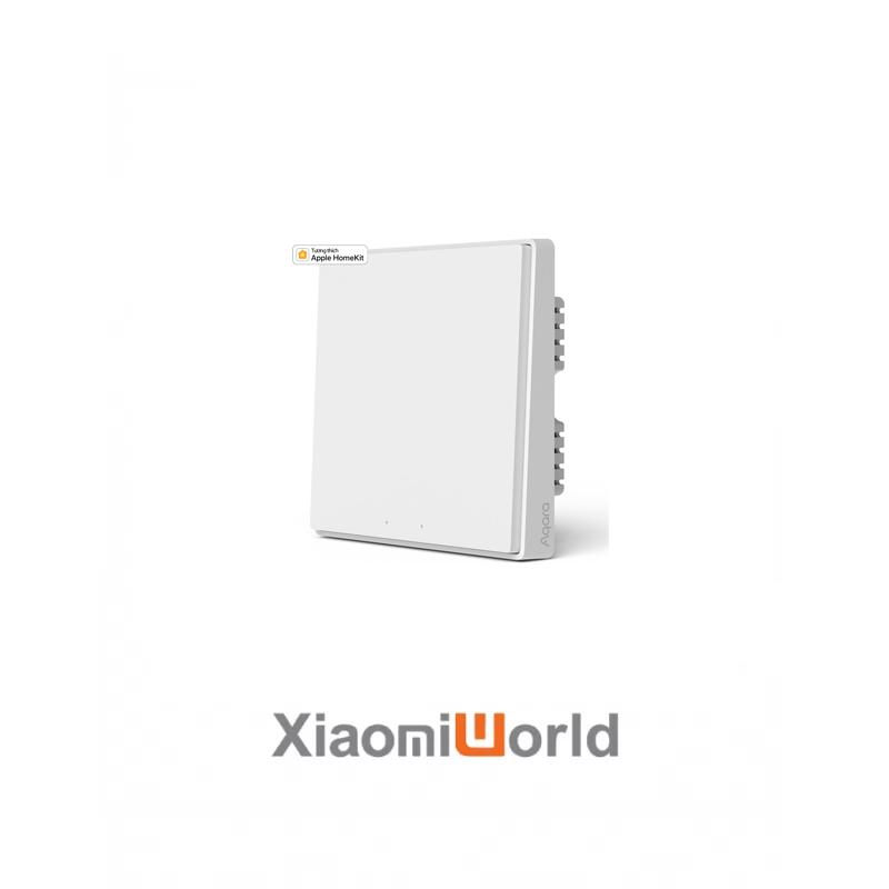 Công Tắc Thông Minh Aqara Smart Wall Switch D1