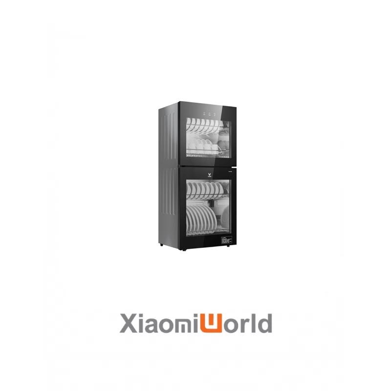 Máy Khử Trùng Sấy Khô Bát Đĩa Xiaomi Viomi 100L RTD100B-1