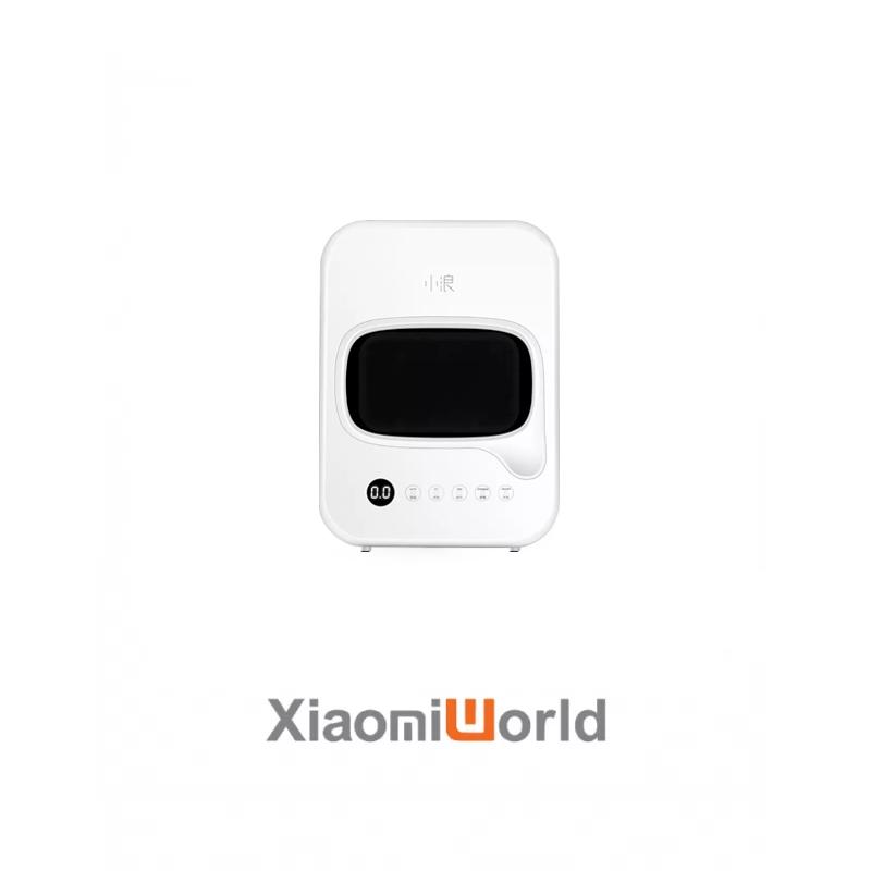 Máy Sấy Khử Trùng Sấy Khô Bình Sữa Xiaomi Youpin Xiaolang Bằng Tia UV 18L