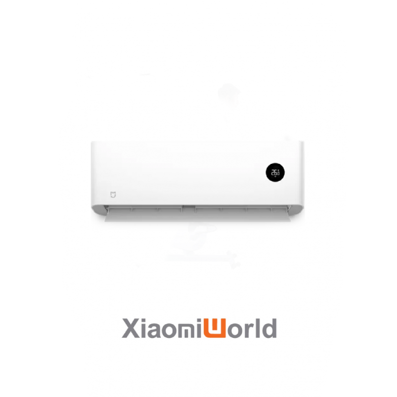 Điều Hòa Thông Minh Xiaomi Mijia Inverter KFR-35GW - V1C3 12000BTU