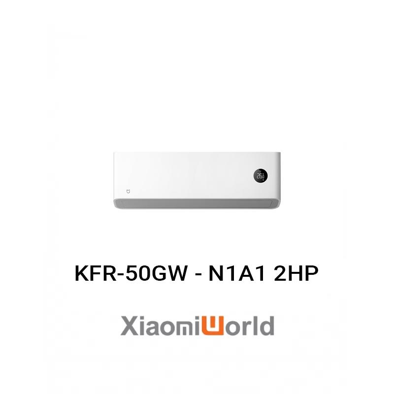 Điều Hòa Thông Minh Xiaomi Mijia Inverter KFR-50GW - N1A1 2HP (18000 BTU)