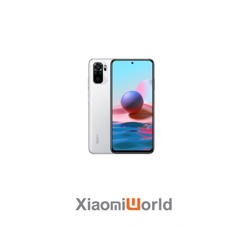 Điện Thoại Xiaomi Redmi Note 10 Chính Hãng DGW (6GB/128GB)