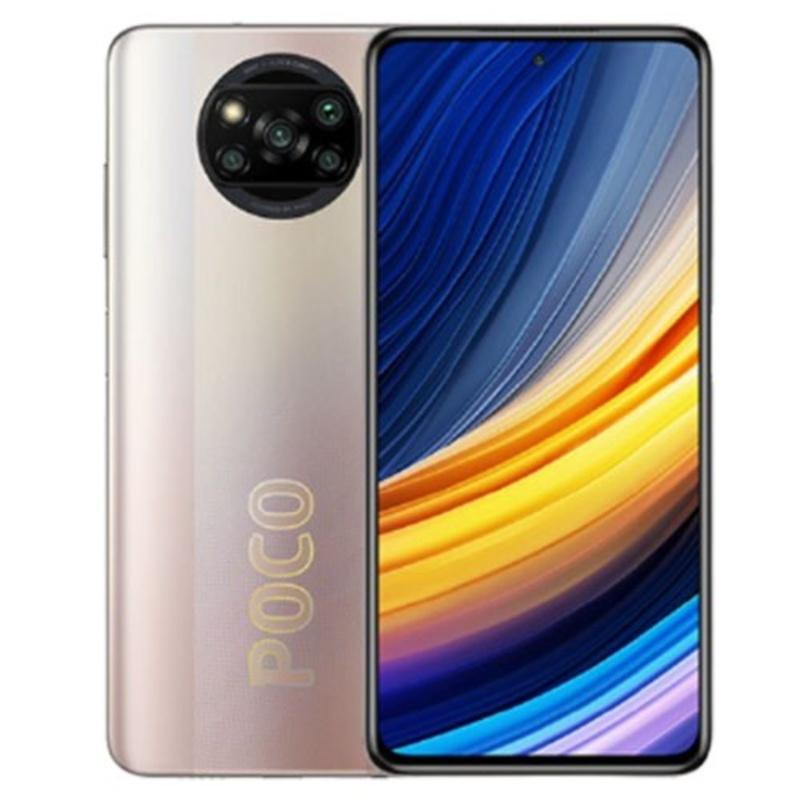 Điện Thoại Xiaomi Poco X3 Pro Chính Hãng DGW (6GB/128GB)