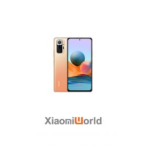 Điện Thoại Xiaomi Redmi Note 10 Pro Chính Hãng DGW (8GB/128GB)