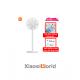 Quạt Tích Điện Xiaomi Smart Standing Pro New Model 2021 - Bản Quốc Tế