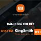 Máy Chạy Bộ Thông Minh Xiaomi Kingsmith R2 Pro Chính Hãng