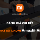 Máy Chạy Bộ Xiaomi Amazfit AirRun