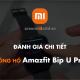 Đồng Hồ Thông Minh Huami Amazfit Bip U Pro - Hàng Chính Hãng
