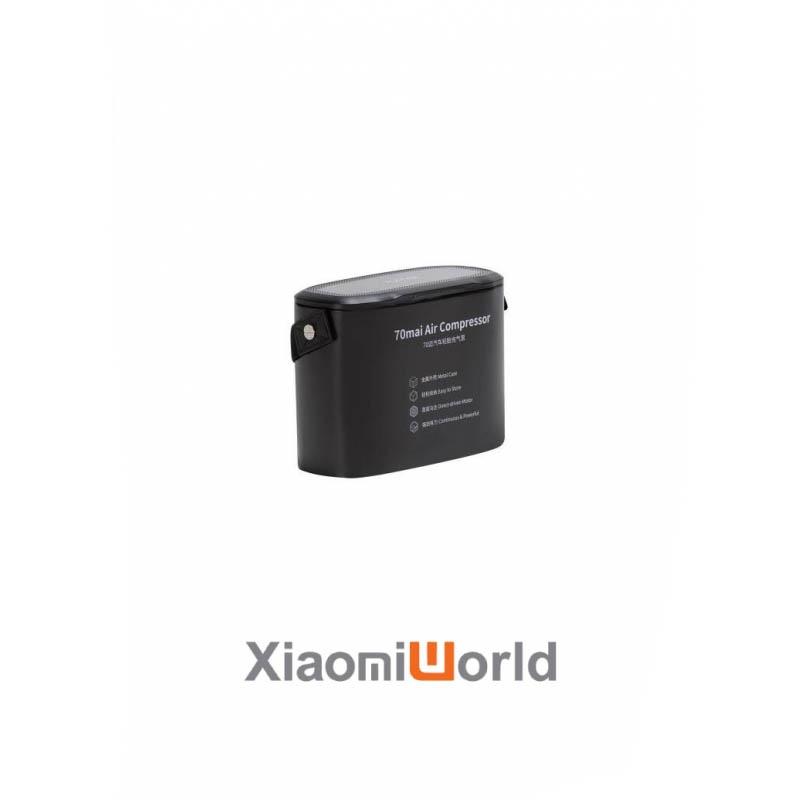 Máy Bơm Lốp Xe Ô Tô (Máy Nén Khí Tự Động) Xiaomi 70MAI MiDrive TP01