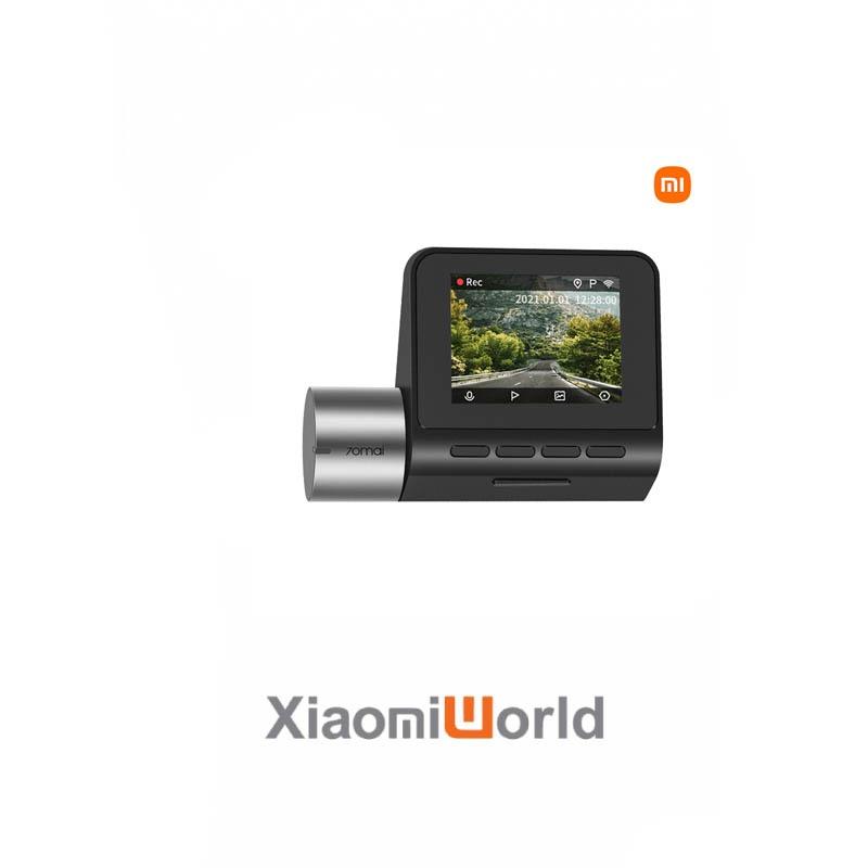 Camera Hành Trình Ô tô 70mai Dash Cam Pro Plus+ A500S Chính Hãng (Quốc Tế)