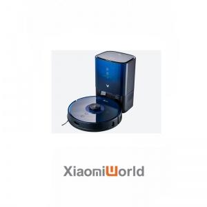 Robot Hút Bụi Lau Nhà Diệt Khuẩn UV Viomi Alpha S9 UV - Bản Quốc Tế