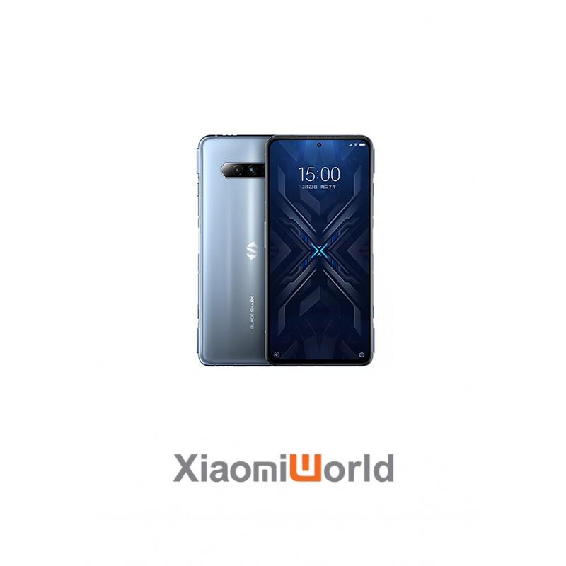 Điện Thoại Xiaomi Black Shark 4