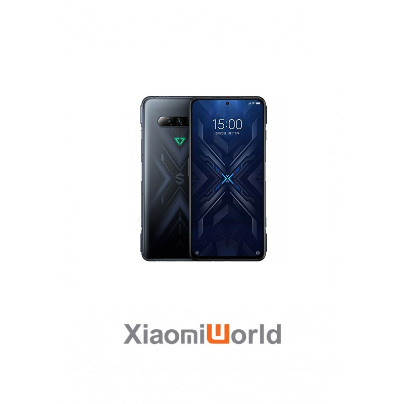Điện Thoại Xiaomi Black Shark 4 Pro