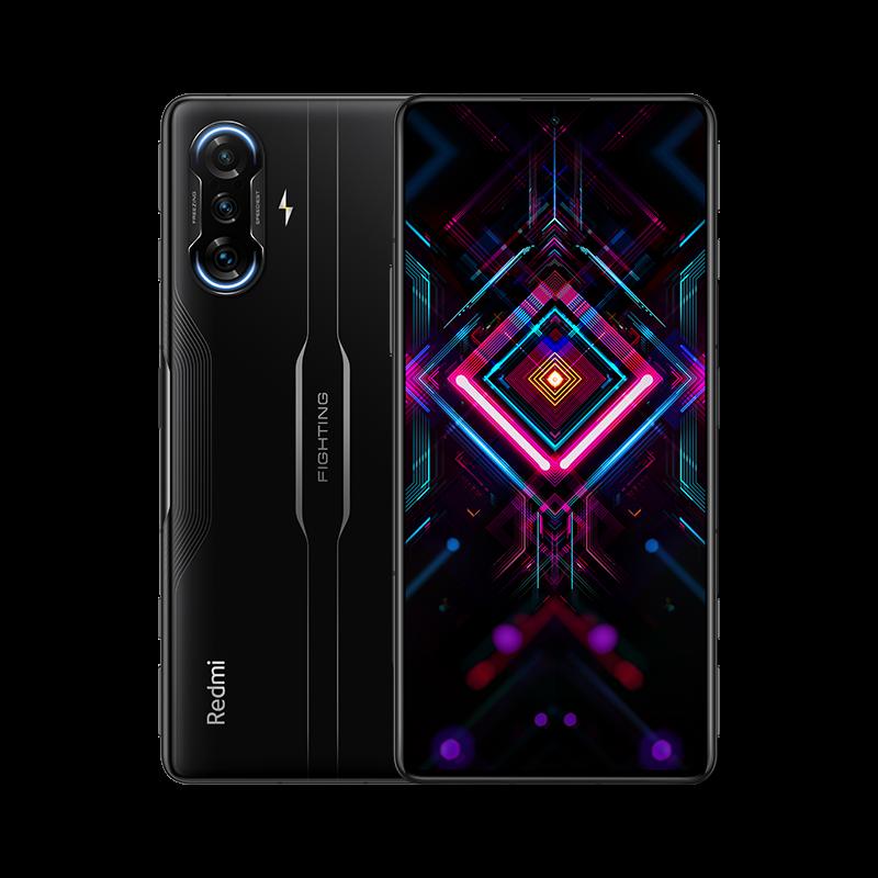 Điện thoại Xiaomi Redmi K40 Gaming Edition (8GB/128GB)