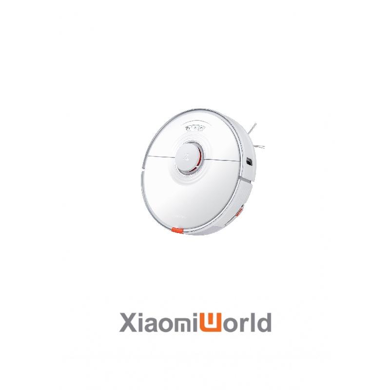 Robot Hút Bụi Lau Nhà Xiaomi Roborock S7 Quốc Tế - Chính Hãng