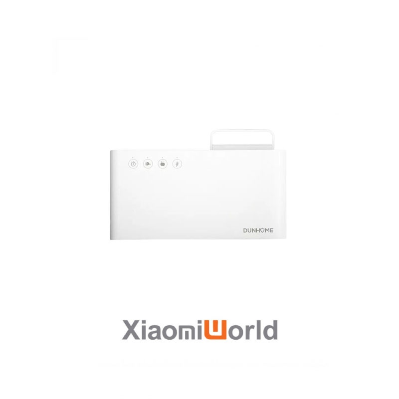 Máy Khử Trùng Thực Phẩm Xiaomi DunHome DH-002