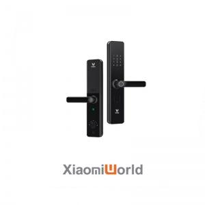 Khóa Cửa Vân Tay Thông Minh Xiaomi Viomi MS120 - Kết Nối Mi Home