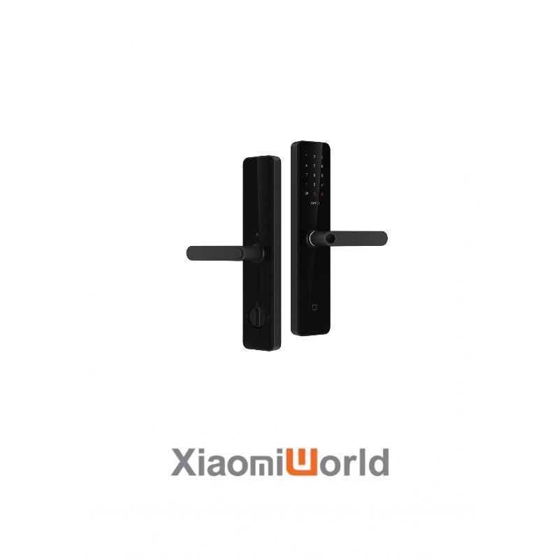 Khoá Cửa Vân Tay Mật Khẩu Thông Minh Xiaomi Mijia Smart Fingerprint Lock
