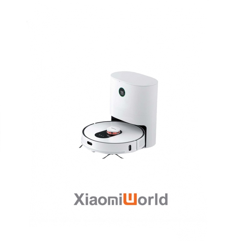 Robot Hút Bụi Lau Nhà Xiaomi Roidmi Eve Plus 2021