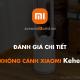 Quạt Không Cánh Xiaomi Keheal A2