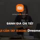 Máy Bút Bụi Cầm Tay Đa Năng Xiaomi Dreame V12