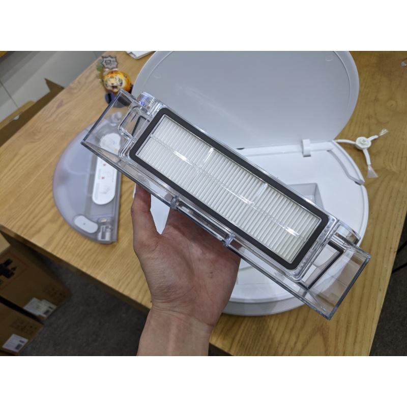 Robot Hút Bụi Lau Nhà Dreame Vacuum F9 - Hàng Phân Phối Chính Hãng