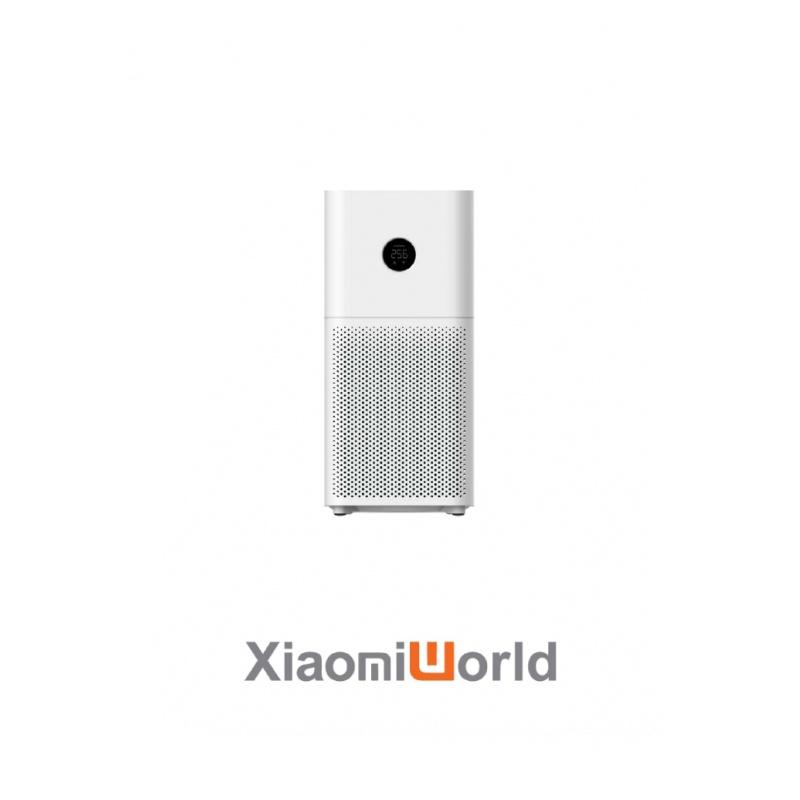 Máy Lọc Không Khí Xiaomi Air Purifier 3C Quốc Tế