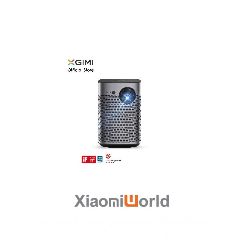 Máy Chiếu Xiaomi XGIMI Mogo Halo - Hàng Phân Phối Chính Hãng