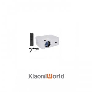 Máy Chiếu Mini Xiaomi Wanbo X1 1080P - Bản Quốc Tế