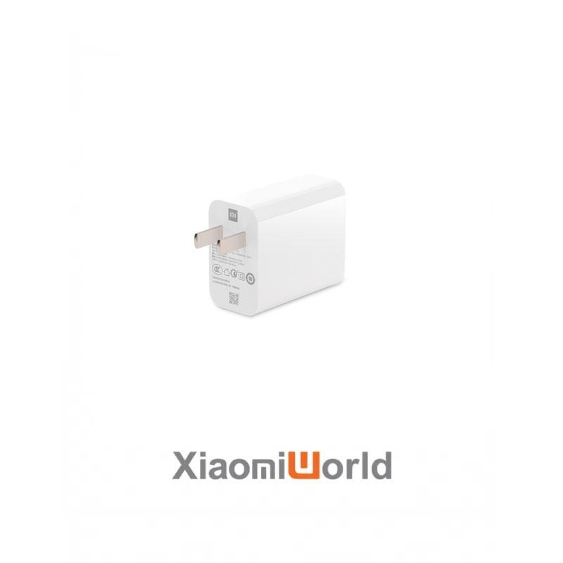 Củ Sạc Nhanh Xiaomi QC 4.0 MDY-11-EX 33W