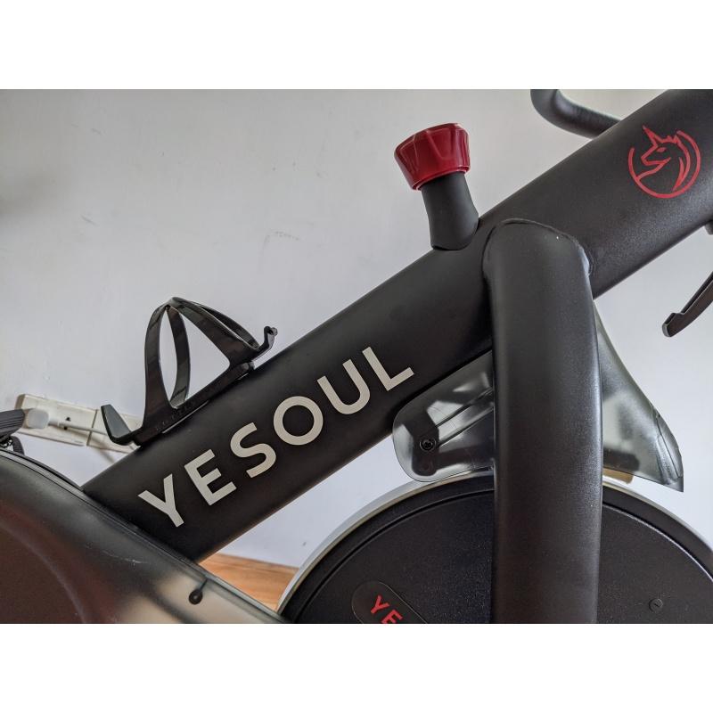 Xe Đạp Tập Chạy YESOUL S3 Pro Bản Quốc Tế (Kèm Màn Hình)