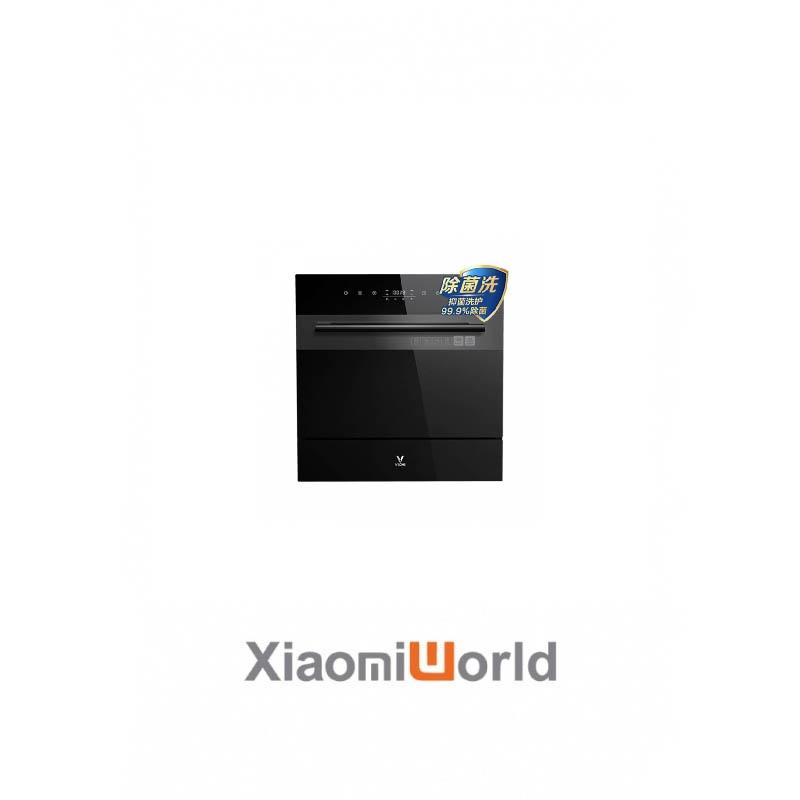 Máy Rửa Bát Thông Minh Xiaomi Viomi 8 Bộ (VDW0803) New Model 2021