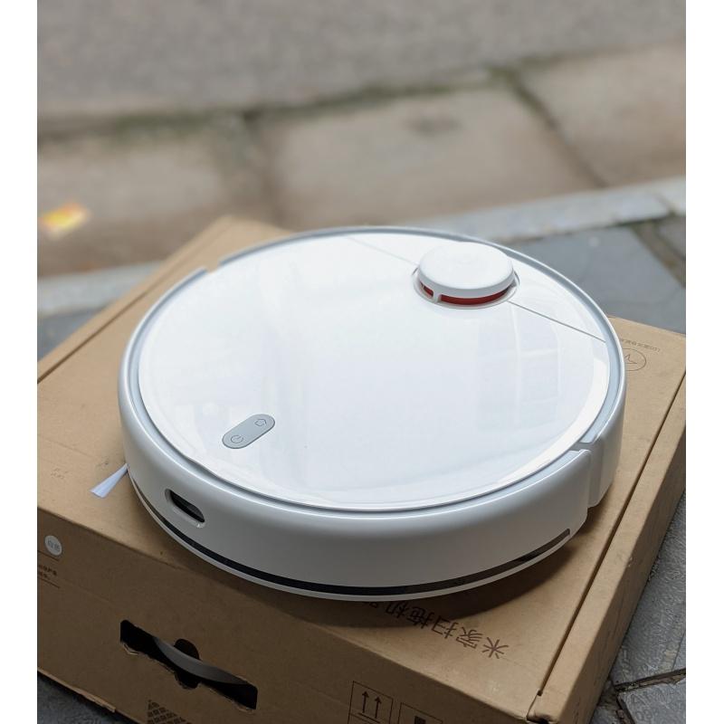 Robot Hút Bụi Lau Nhà Mijia Robot 2 New Model 2021