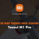 Xe Đạp Tập Thể Dục Thông Minh Xiaomi Yesoul M1 Pro