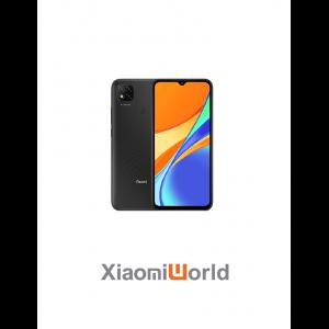 Điện Thoại Xiaomi Redmi 9C Chính Hãng DGW (3GB/64GB)