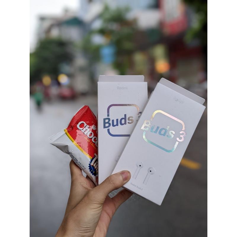 Tai Nghe Không Dây Redmi Buds 3